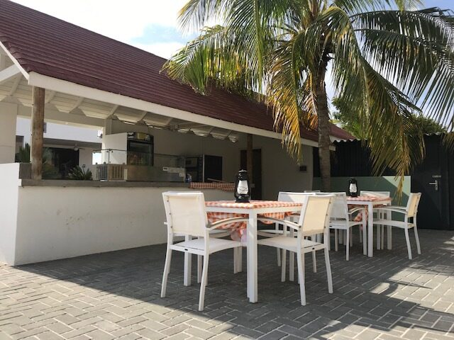 Pizzaria do Resort Bonaire