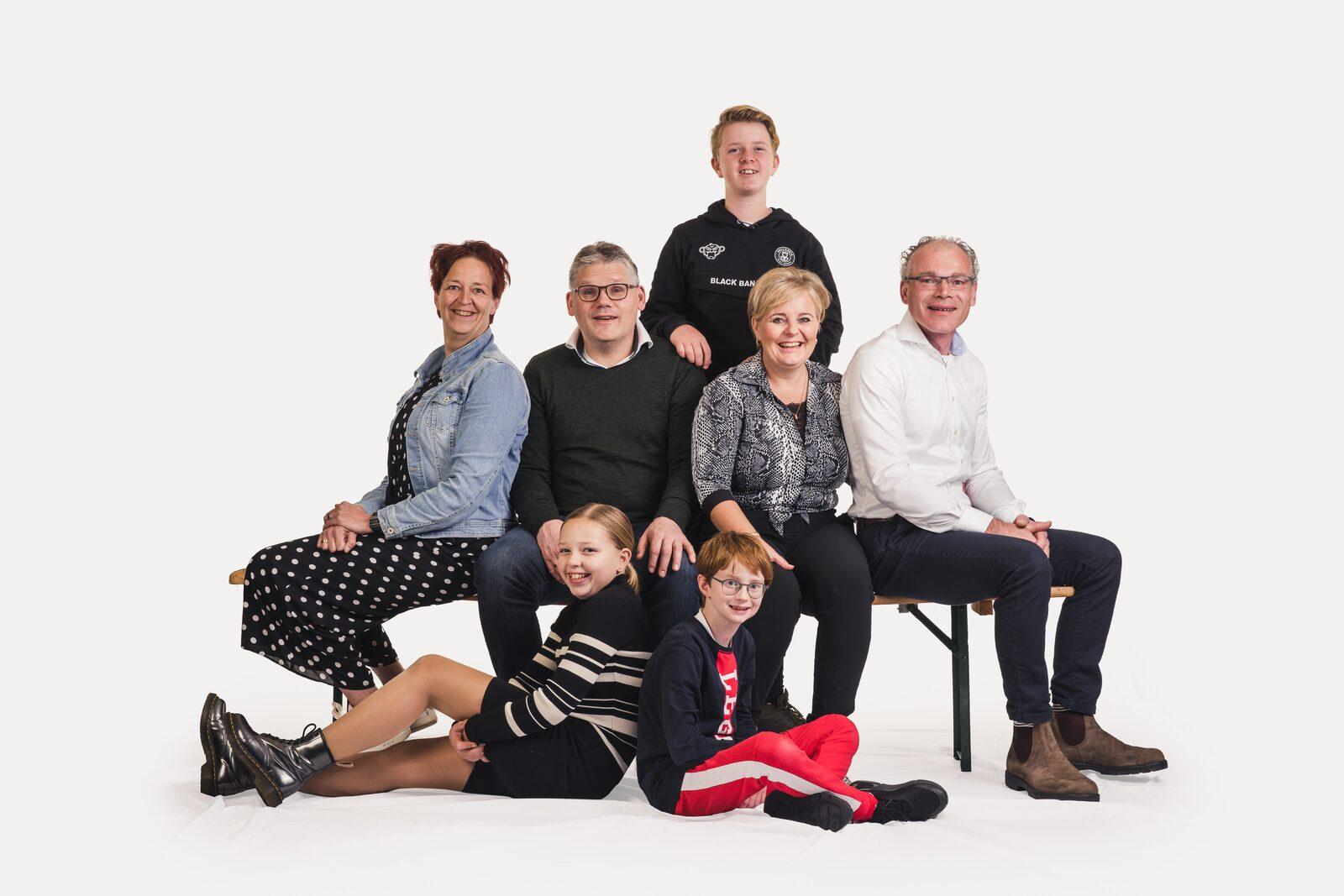 Familie Hoekjen