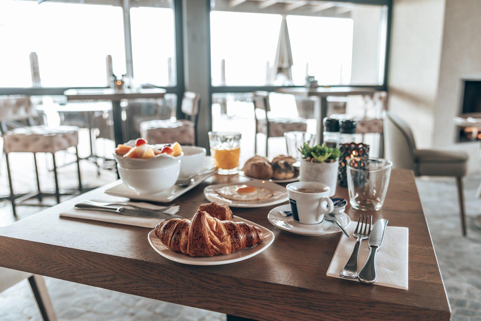 Take Away Breakfast