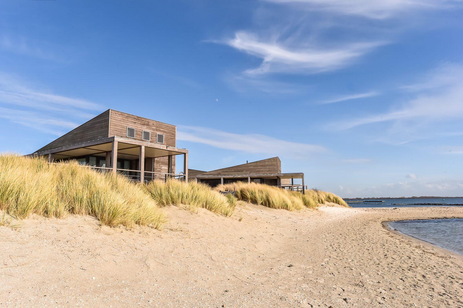 Strandpark bij Zeeland | Oasis Punt-West Hotel & Beach Resort