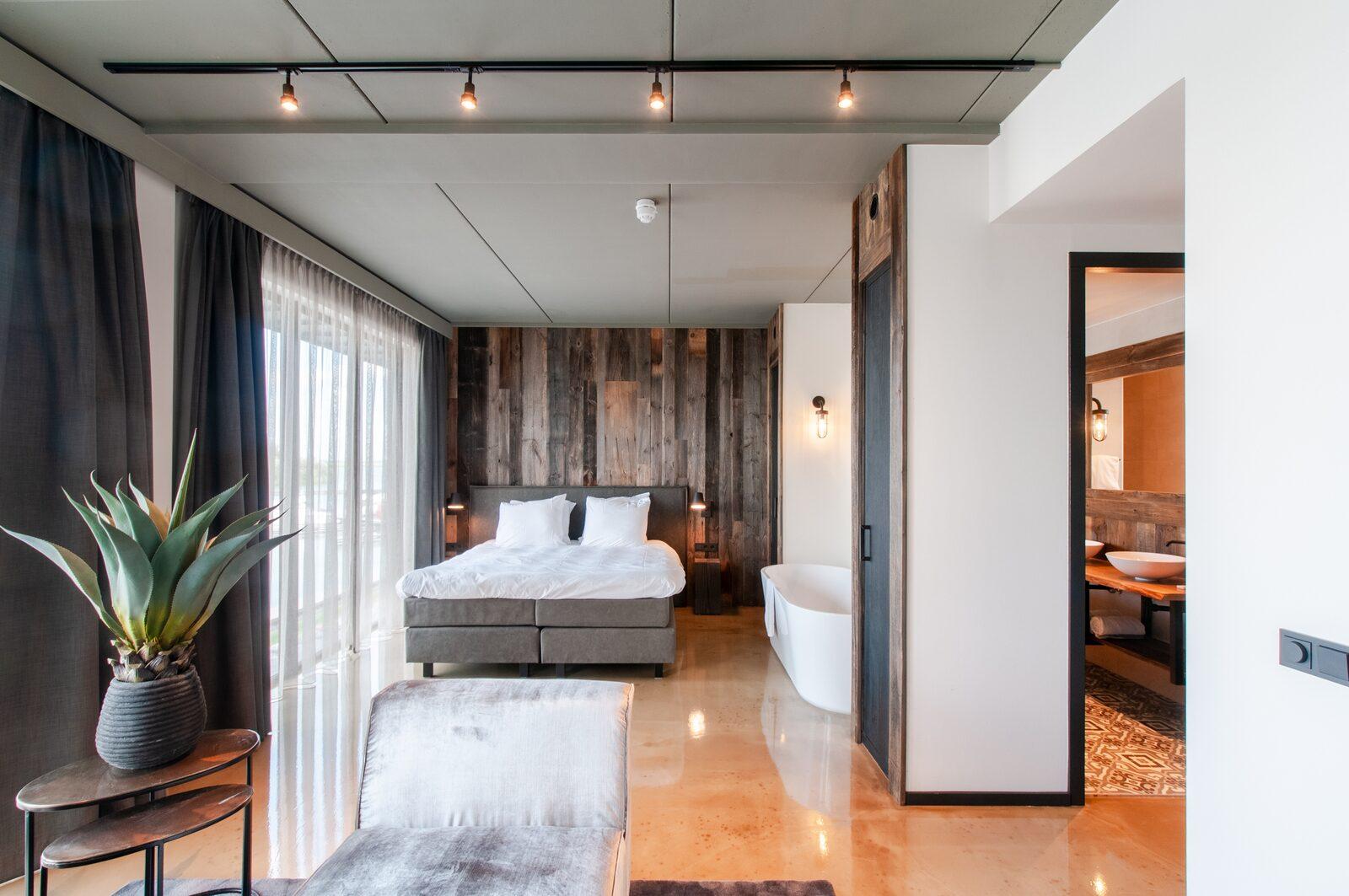 Bridal suite Netherlands