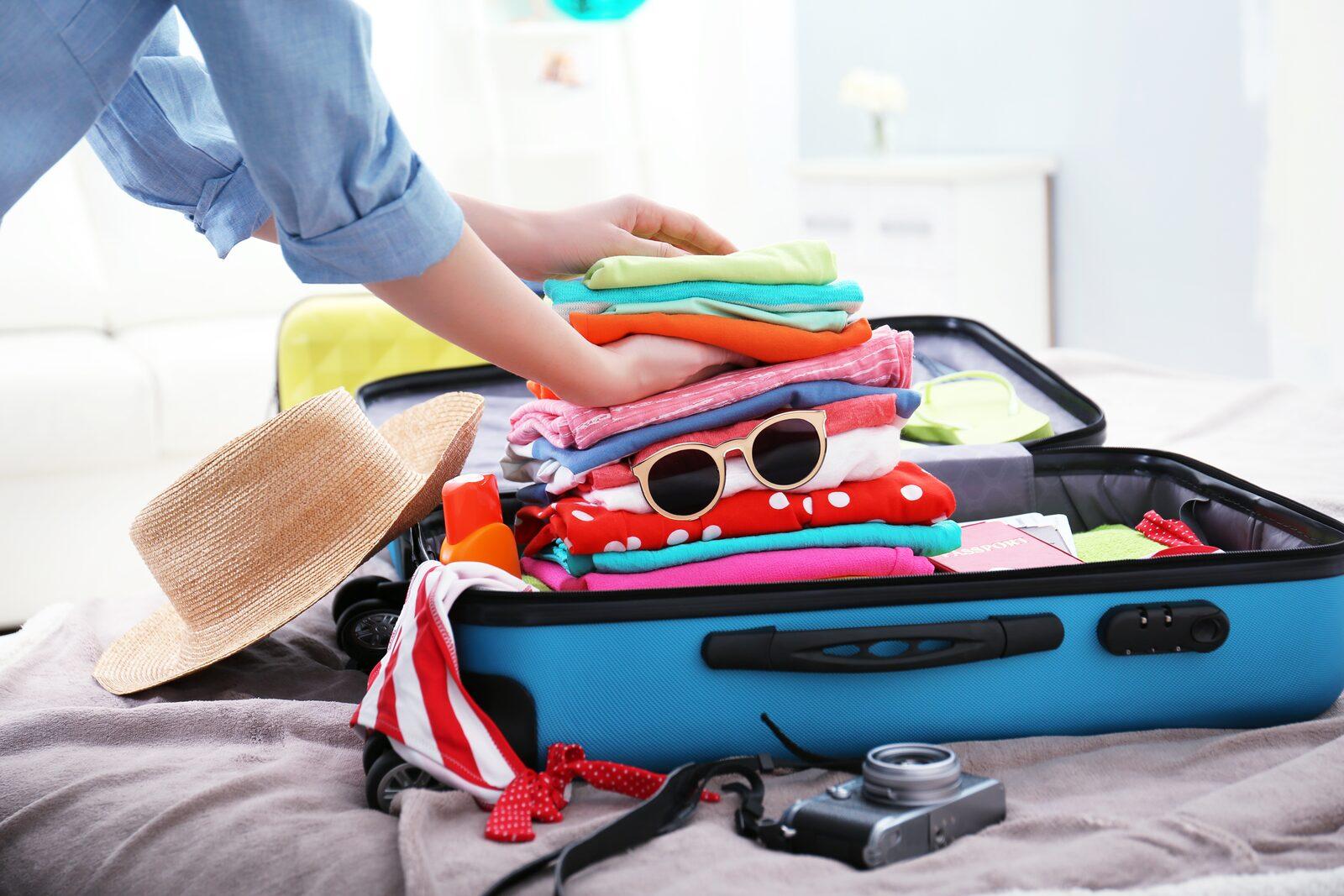 Inpakken voor de zomervakantie in Nederland wordt een makkie met onze tips