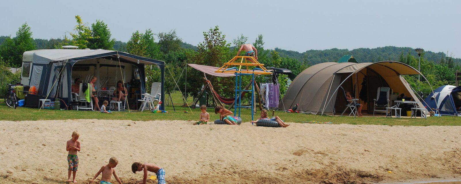 Camping de Klimberg