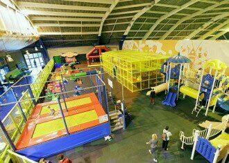 Kidsworld Sunparks