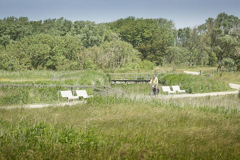 Parc naturel de Raversyde
