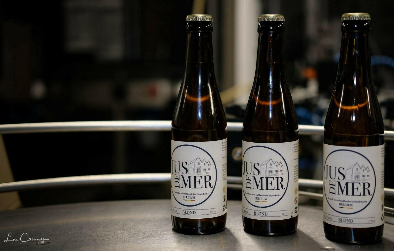 Brewery Jus de Mer