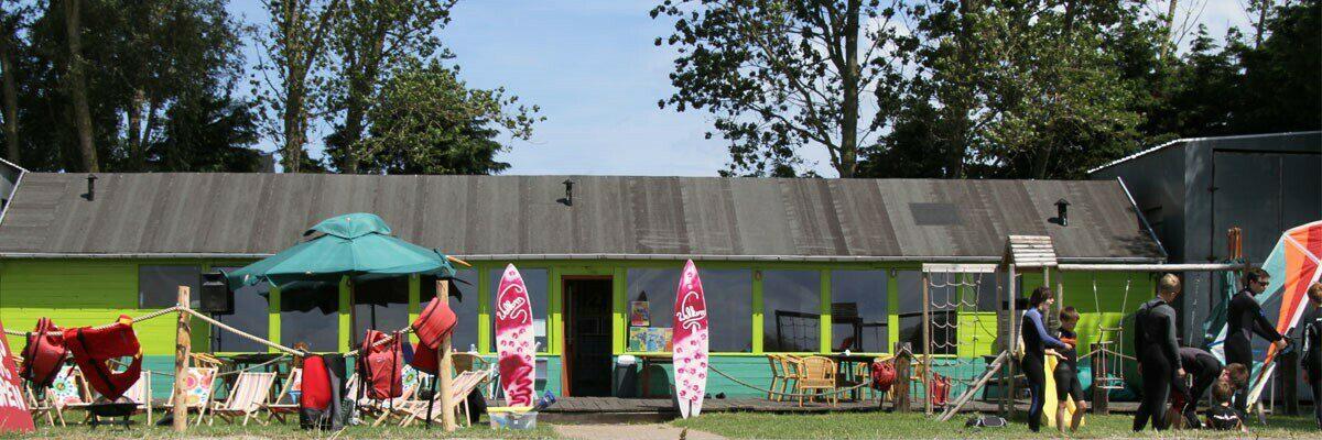 Surfclub Koko Loco Nieuwpoort