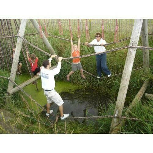 Sportpark de Krokodiel