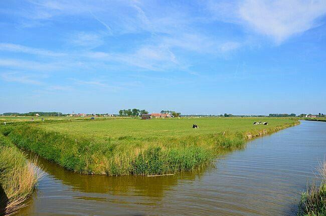 Ontdek de prachtige polders