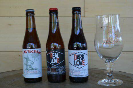 Brewery B