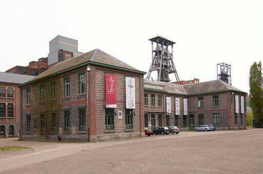 Vlaamse Mijnmuseum