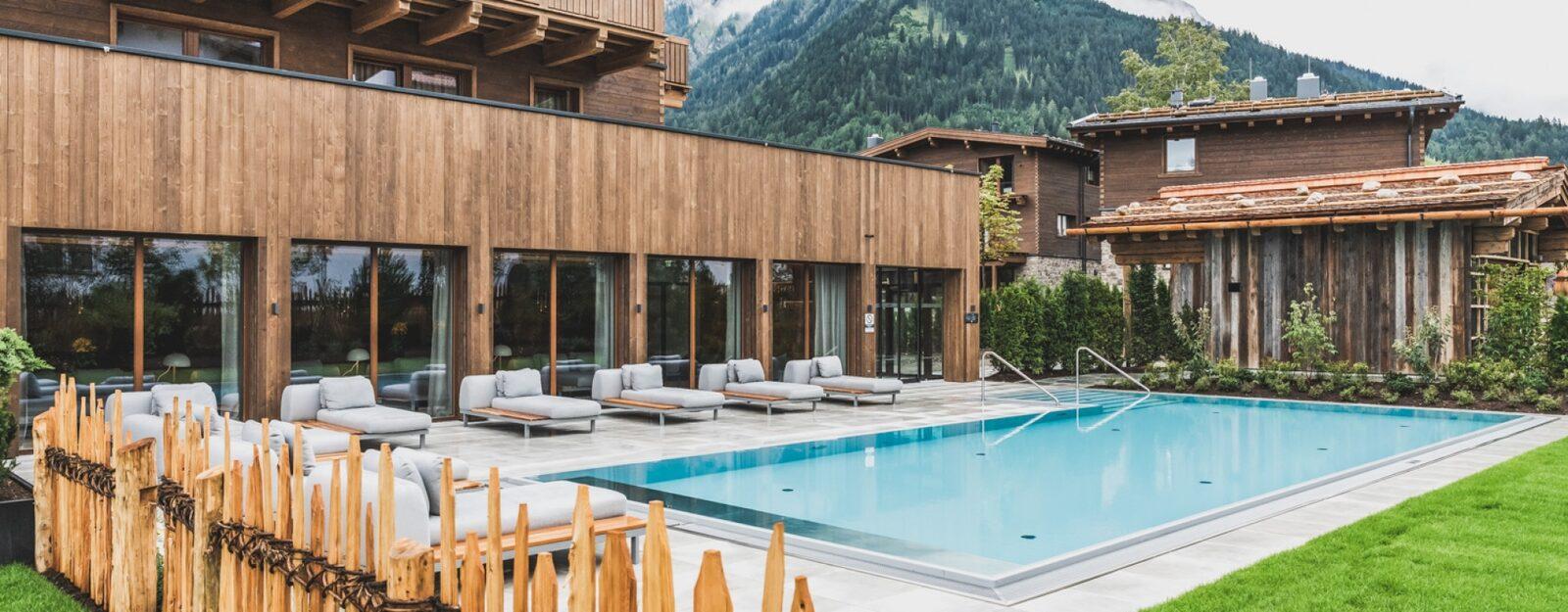 Zomervakantie in Ehrwald - Tirol