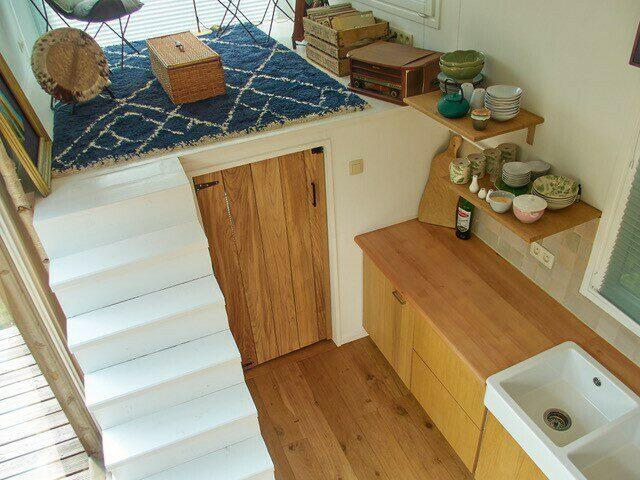 Tiny House - referentie 202007200