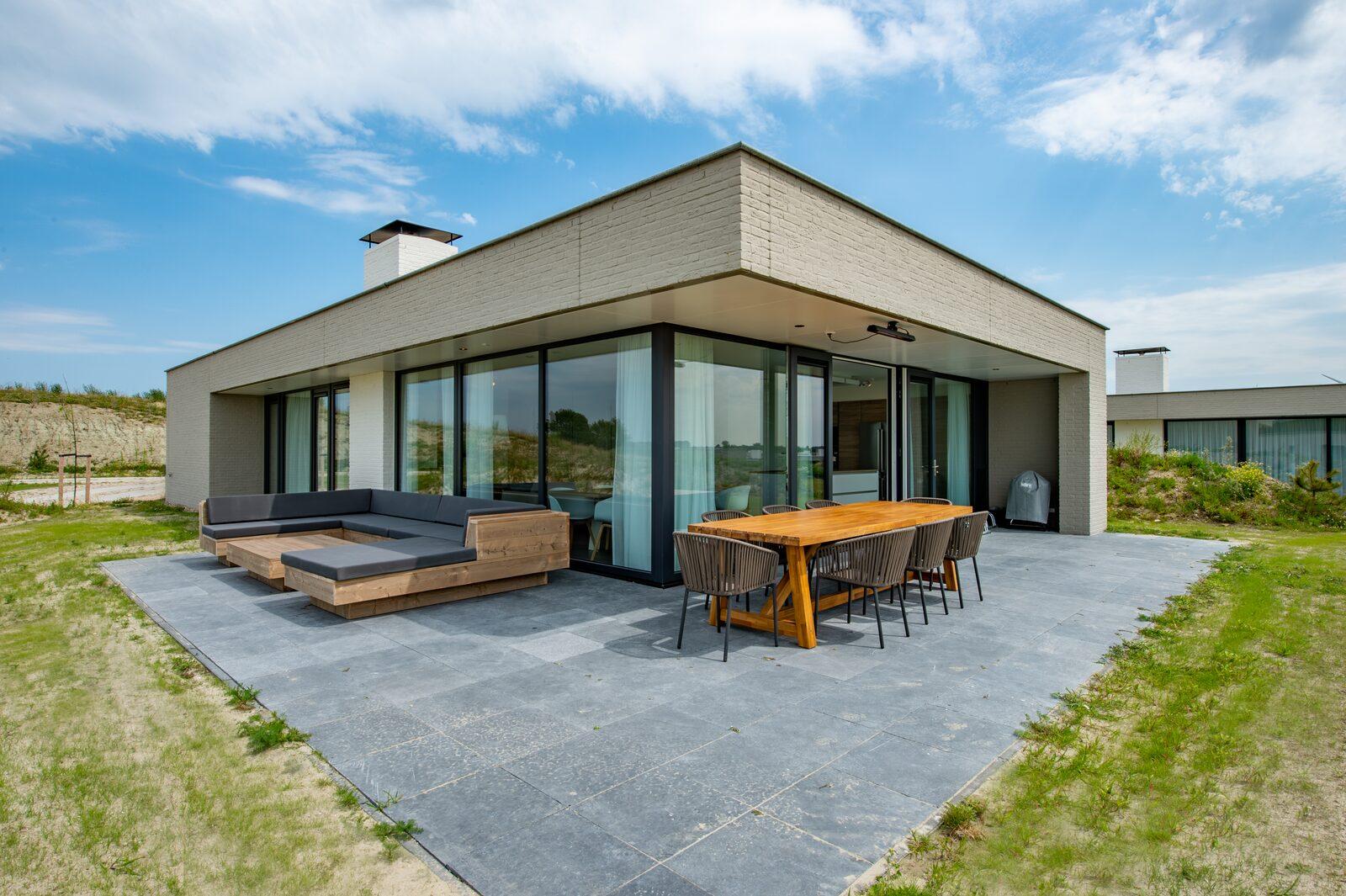 Luxus-Ferienhaus zeeland de groote duynen duinvallei 45