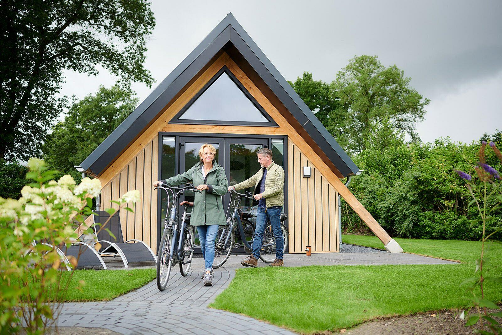 🚲 Fietsverhuur | E-bikes, stadsfietsen & mountainbikes