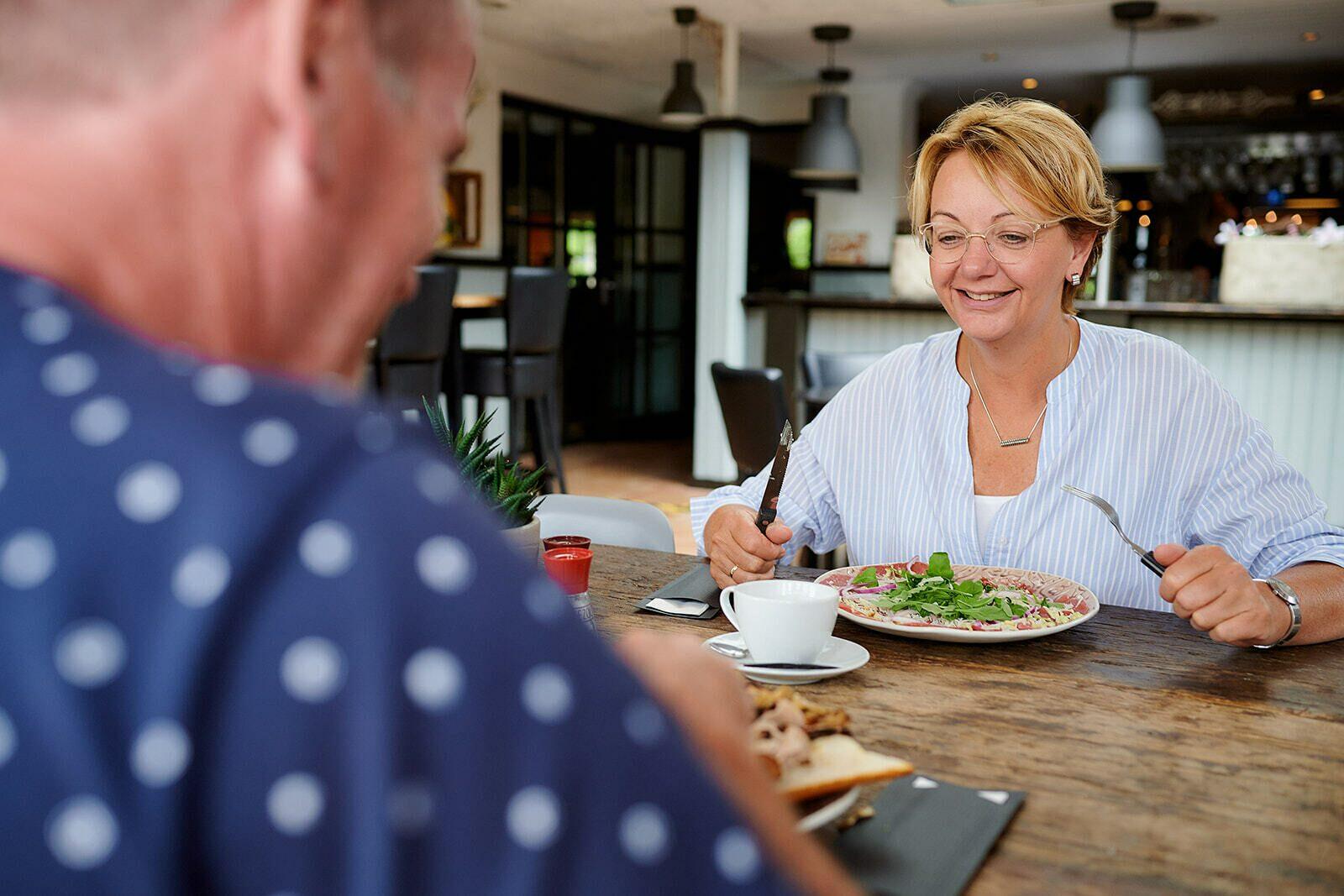 🍽 Horeca | Restaurant de Gasterij