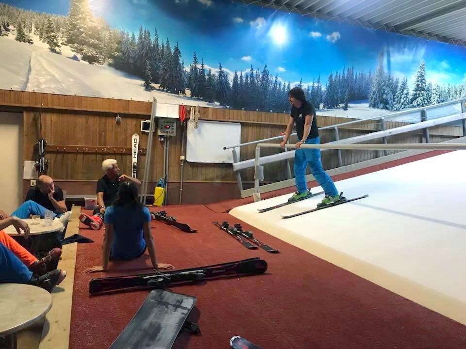 Ski Inn Dronten