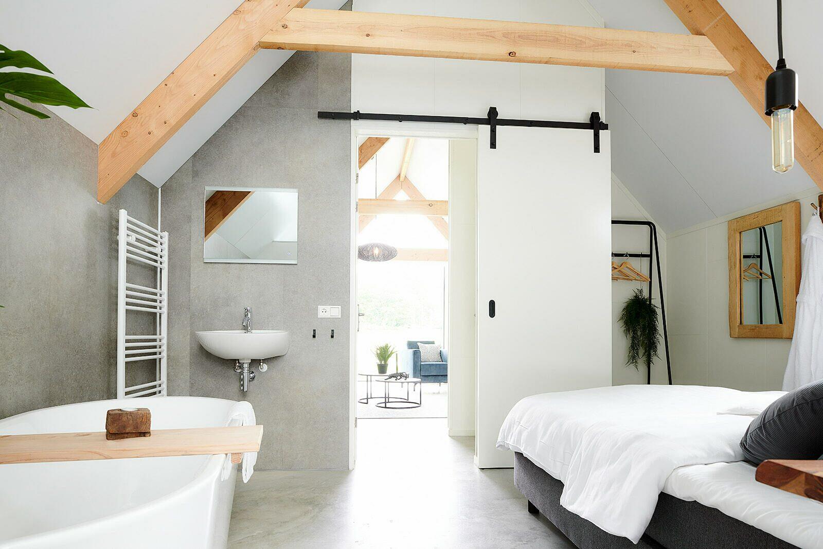 Wellness Lodge | 2 personen