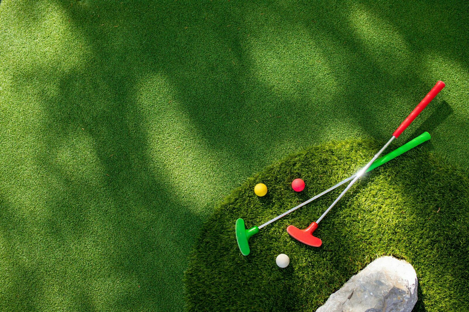 Minigolf | PURE Resort Ehrwald