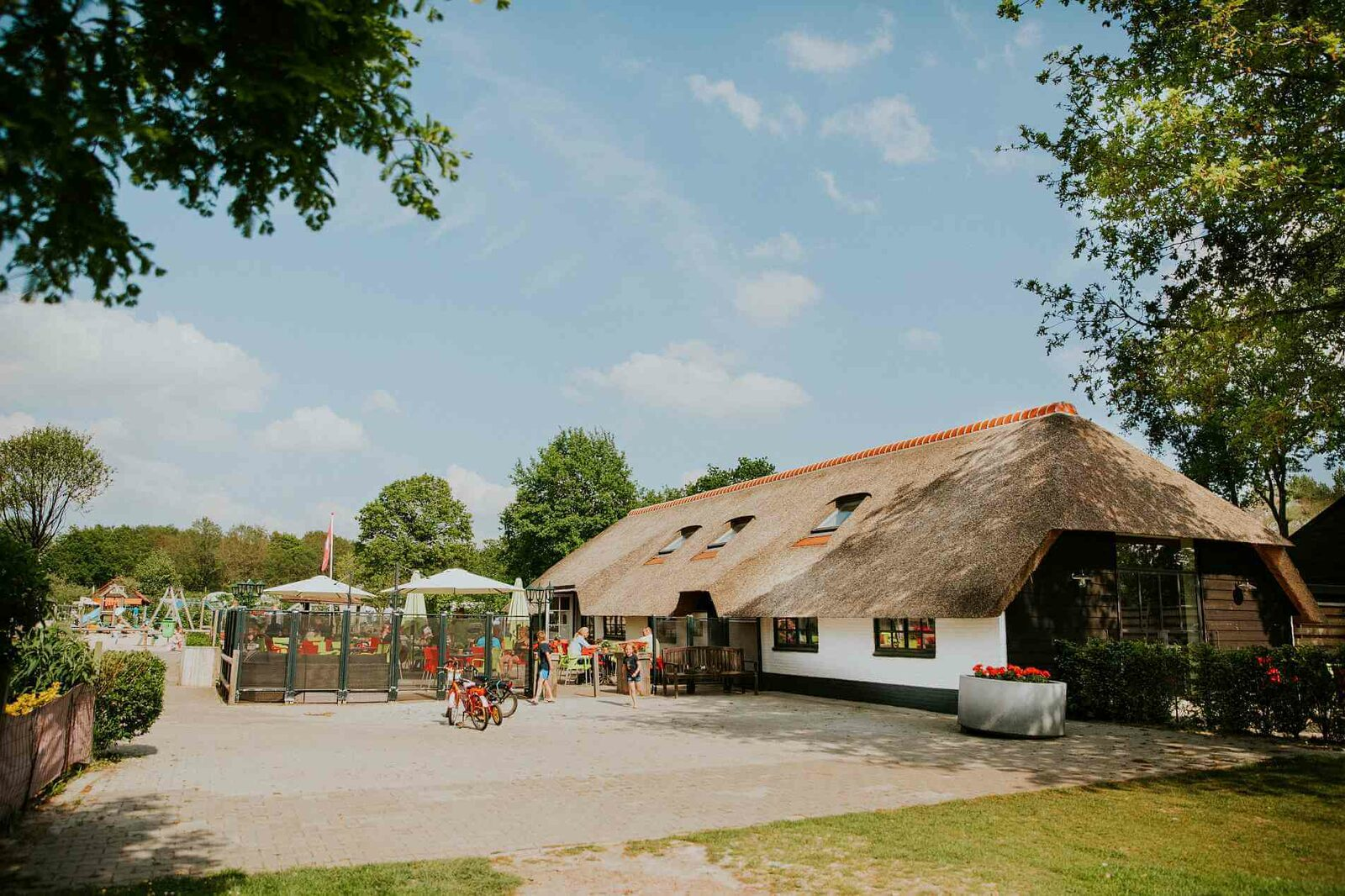 Trots: Nominatie Charme camping 2016
