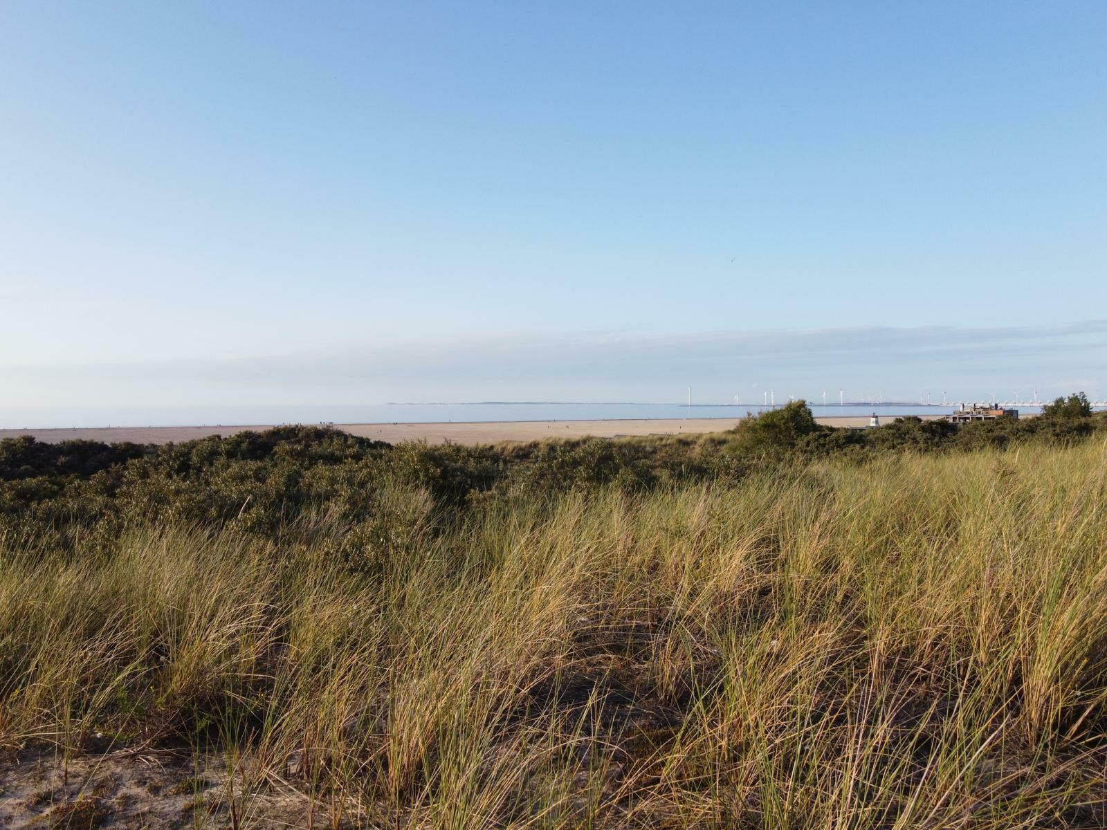 Vakantiehuis aan de Zeeuwse kust