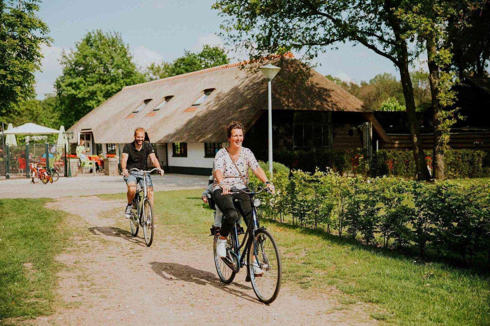 Junimaand in Overijssel