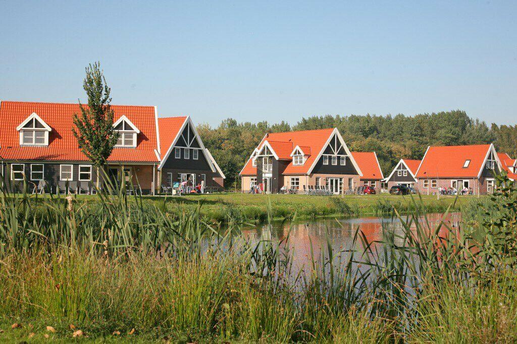Beleggen in luxe villa's aan het water