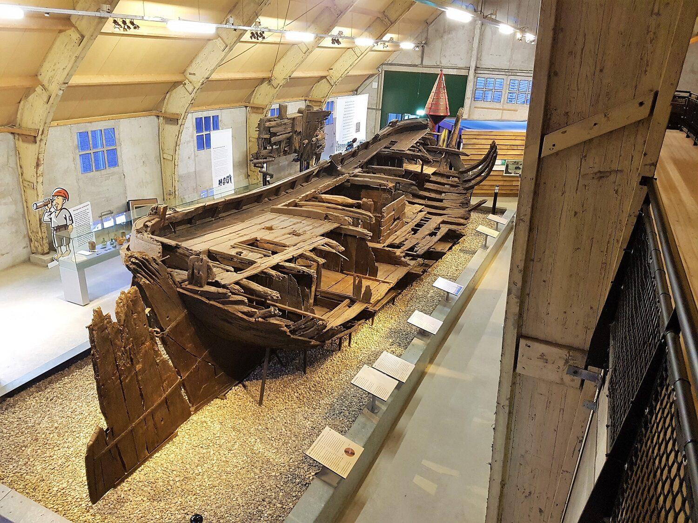 Museum Flevoland