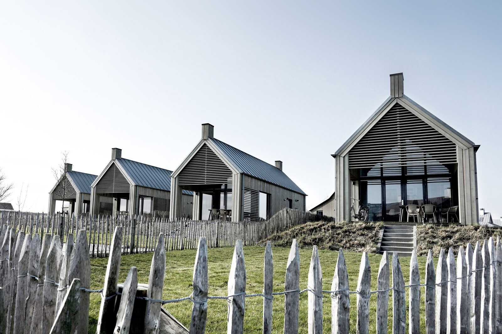 Tiny House Holland