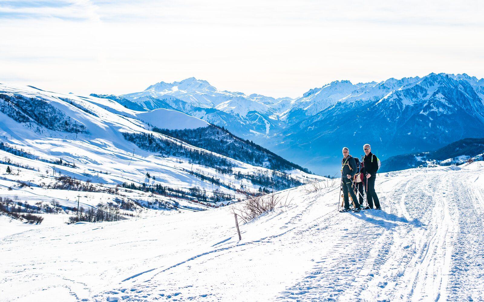 Wintersport zonder skiën? 6x een alternatief!