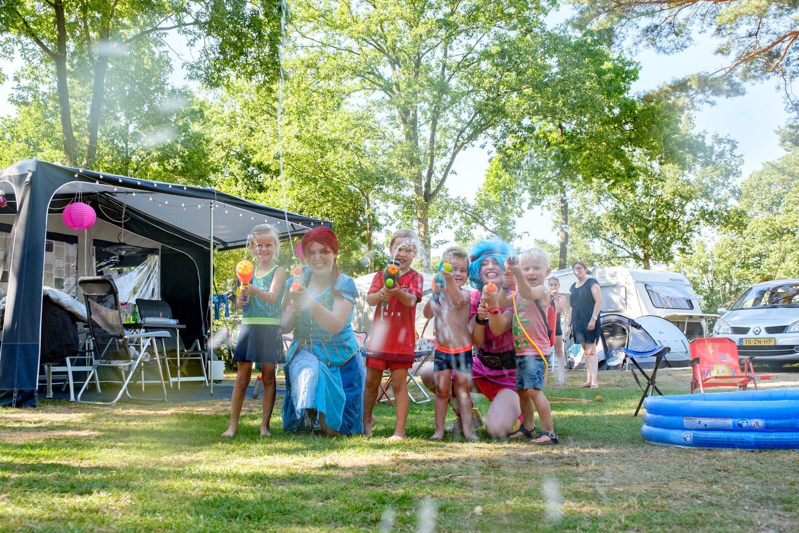 Camping Slagharen