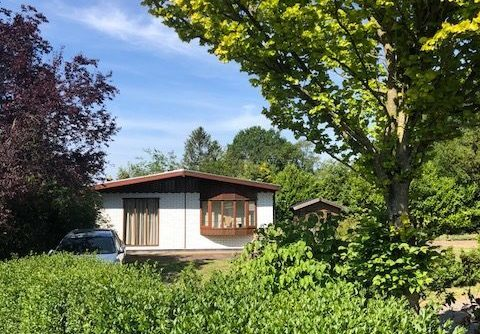 Bungalow - Kavelnr. G2