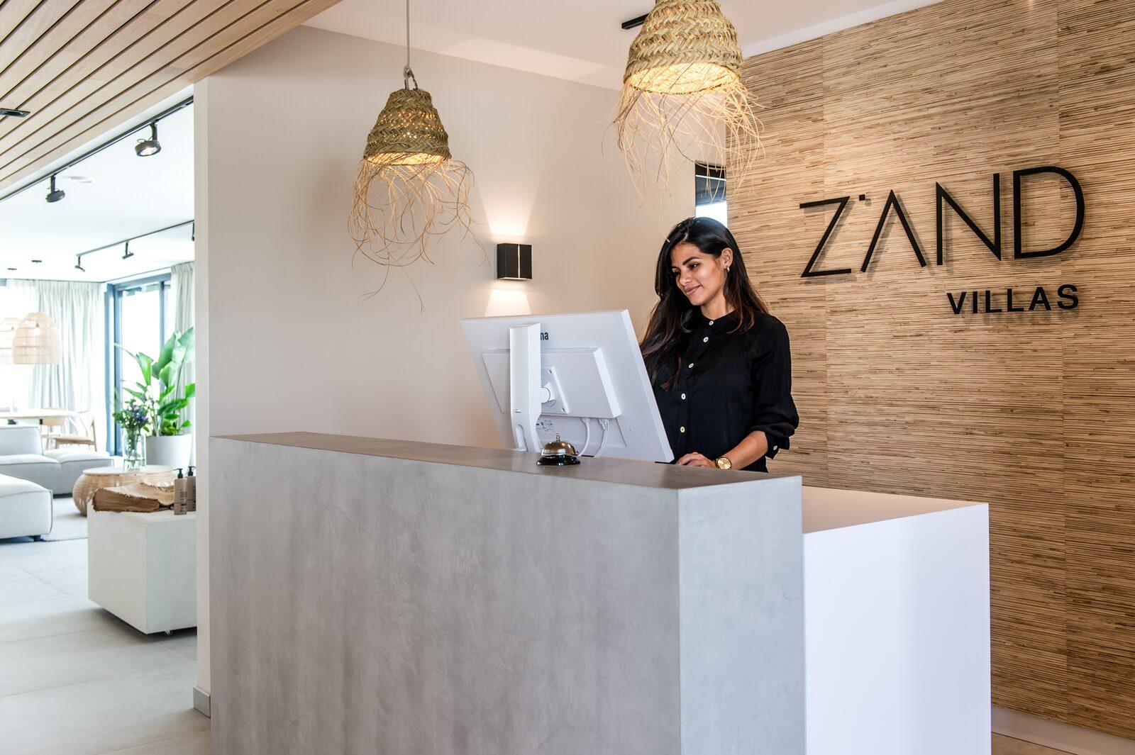 Luxurious holiday villa in Zeeland