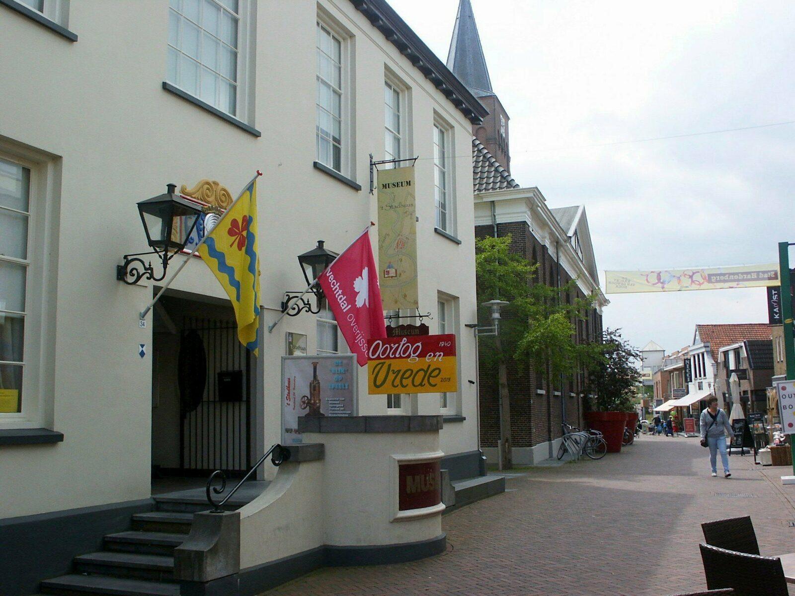 Vechtdal Museum Hardenberg