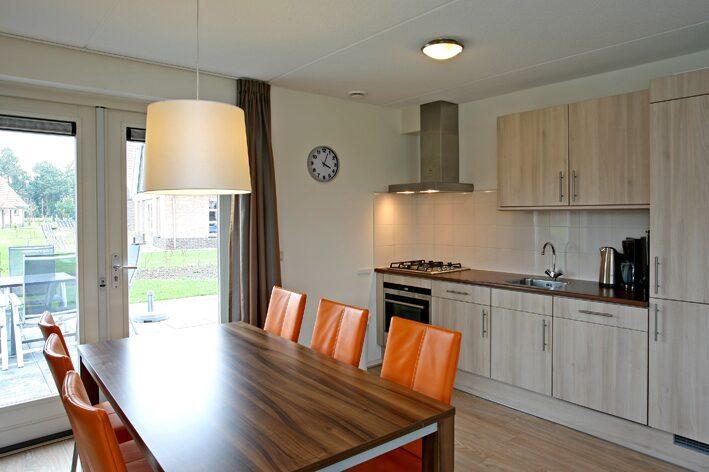 Buitenhuis Comfort - Type 6D/2