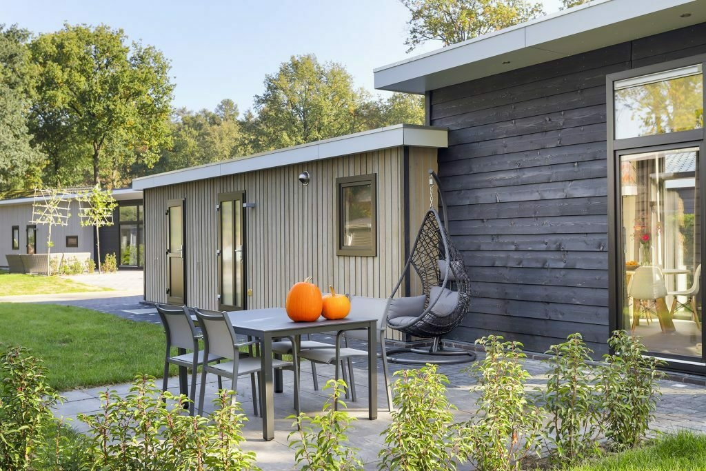 Wellness Lodge - Kavelnr. c20