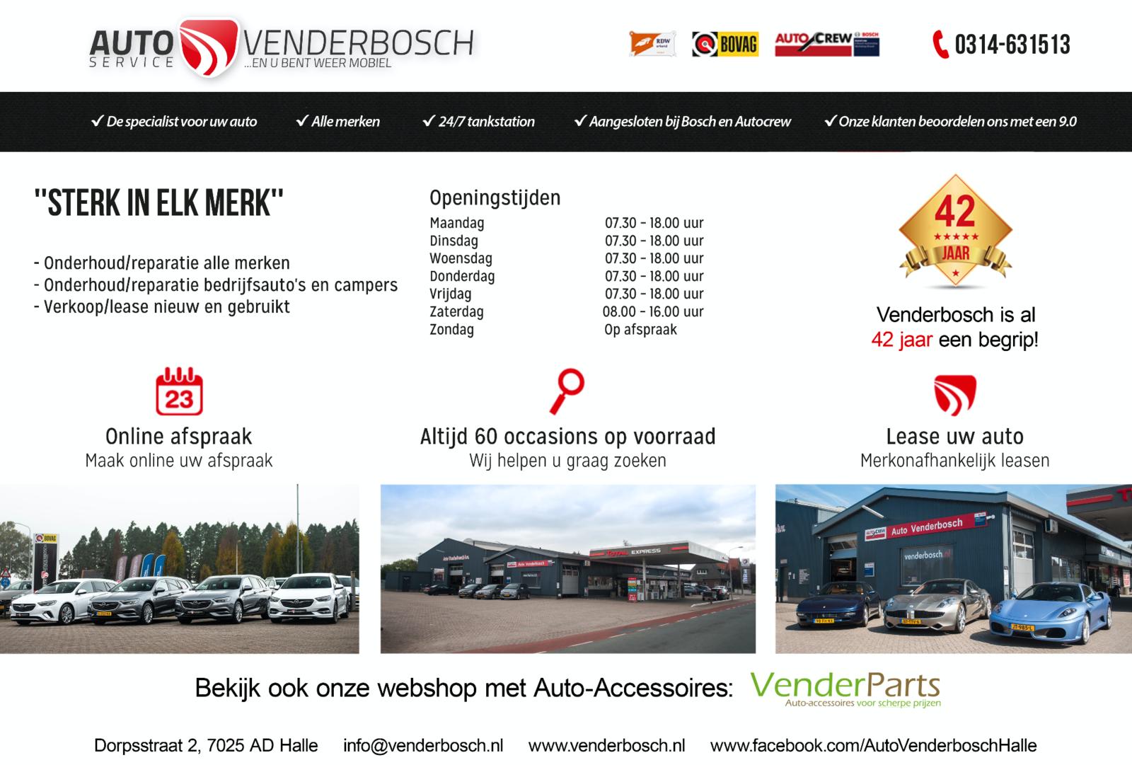 venderbosch