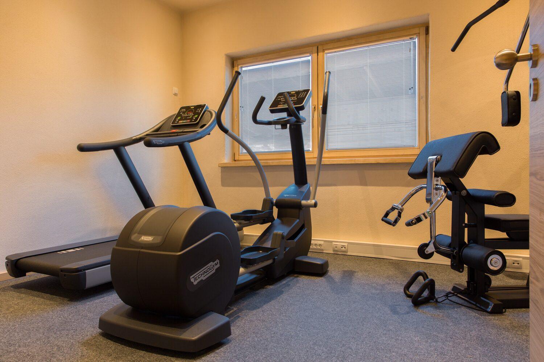 Fitness Seefeld