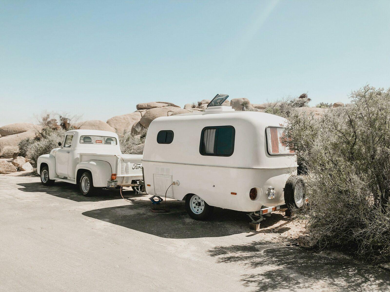 Caravan Service