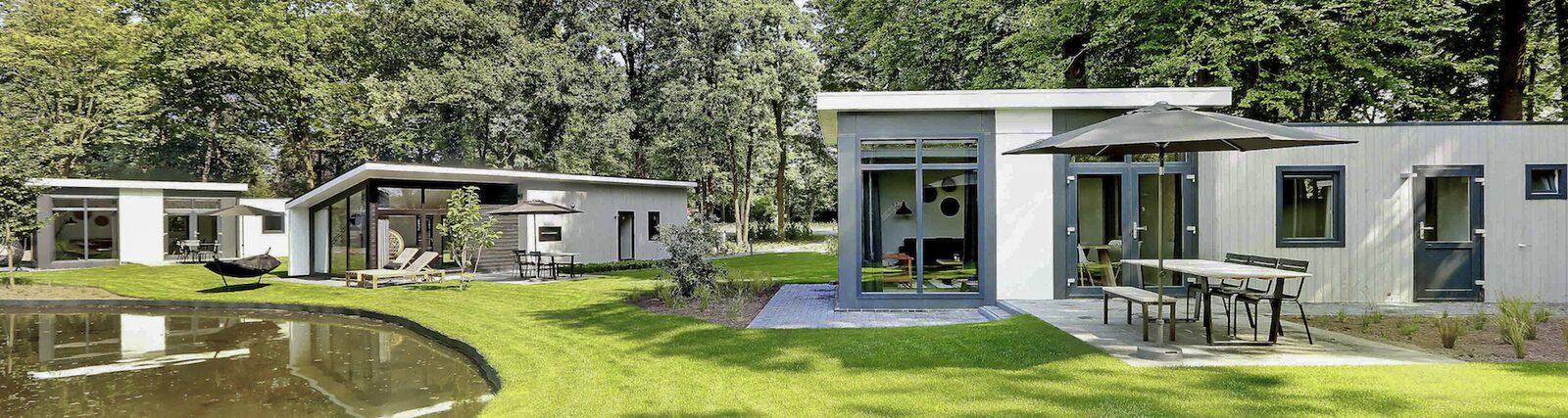Vakantieparken | UwBuitenhuis.nl
