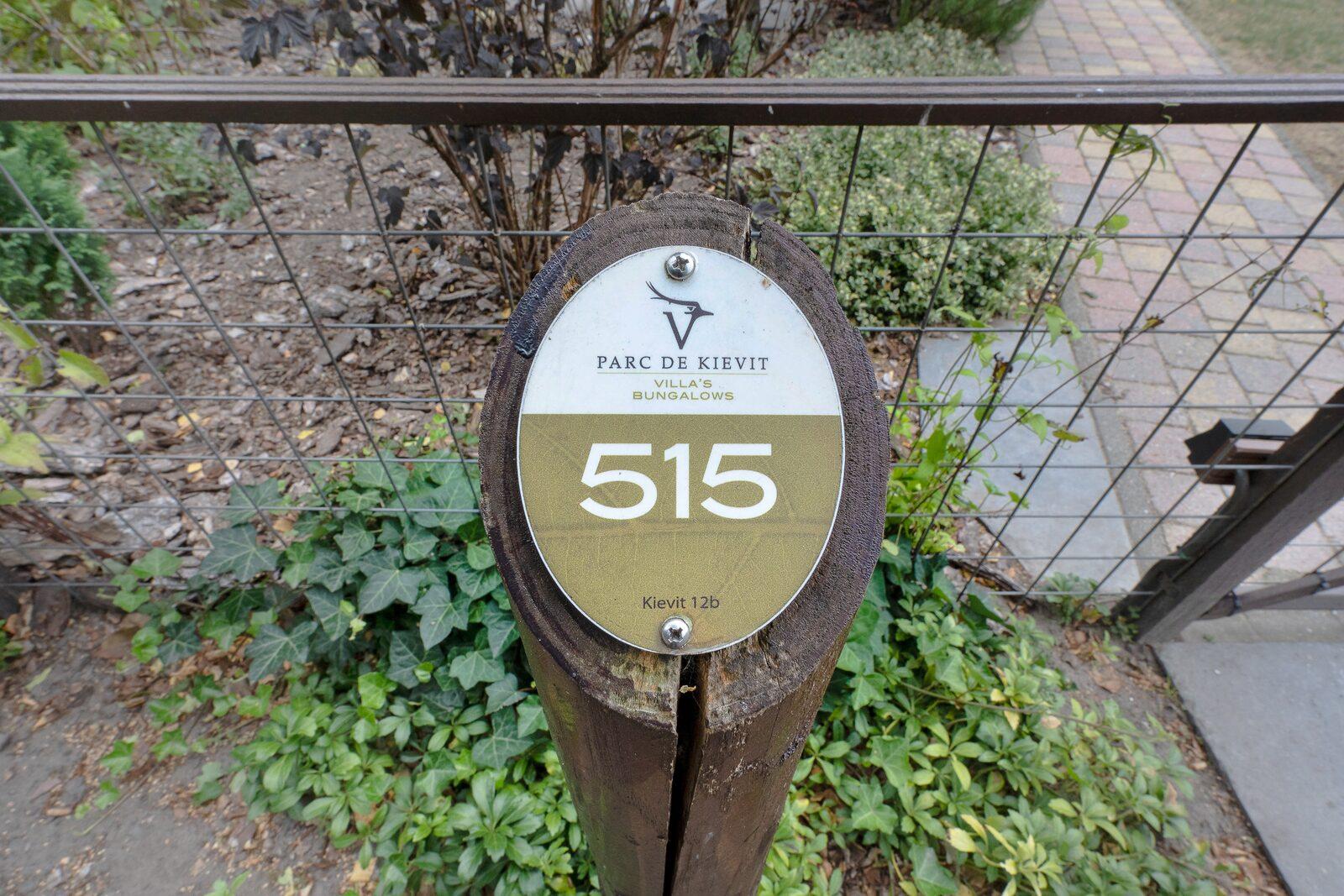 Kievit 12b-515 | Eksterlaan 6