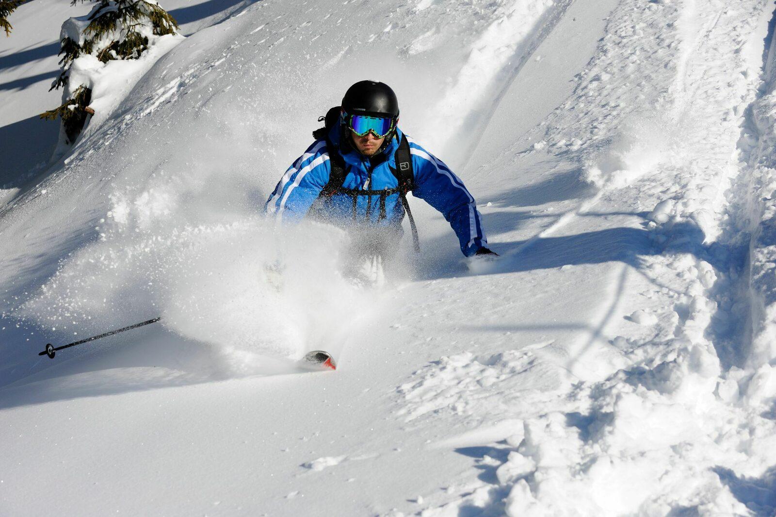 Skischolen Seefeld