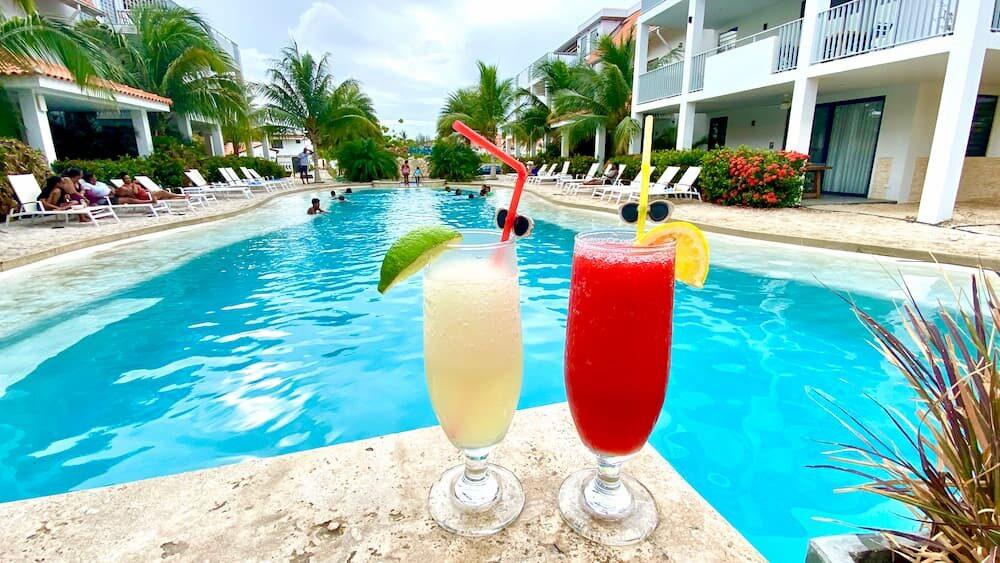 Ervaring Travelhunter over Resort Bonaire