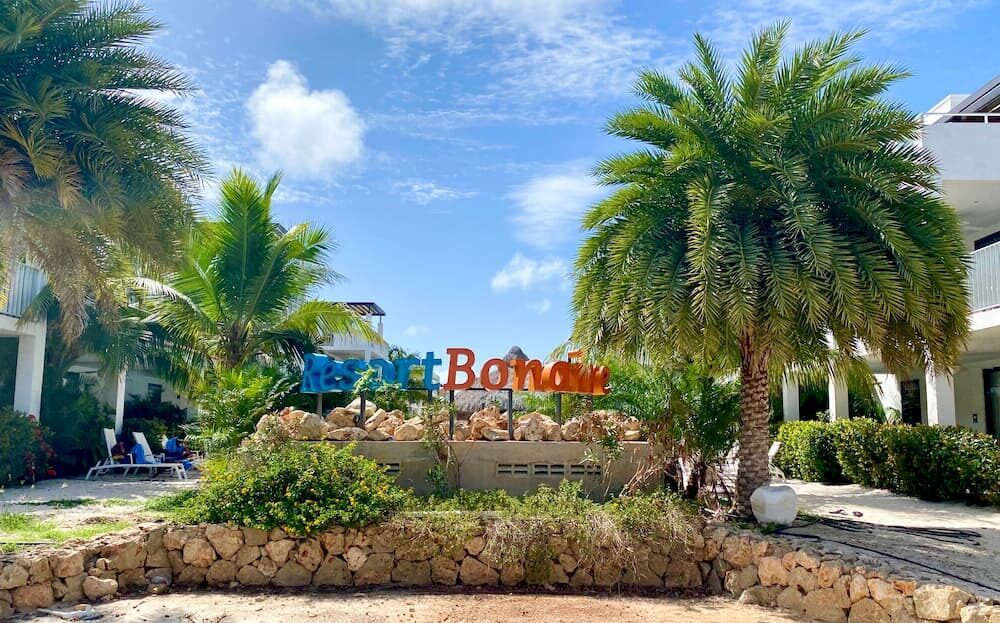 Resort Bonaire