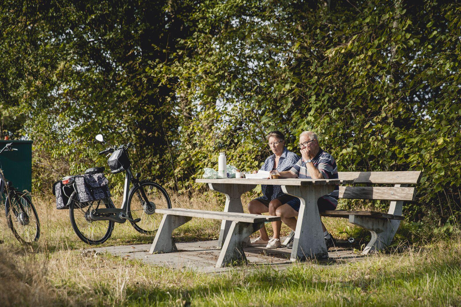 12 redenen voor een fietsvakantie