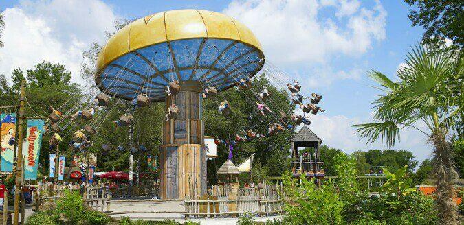 Amusementsparken