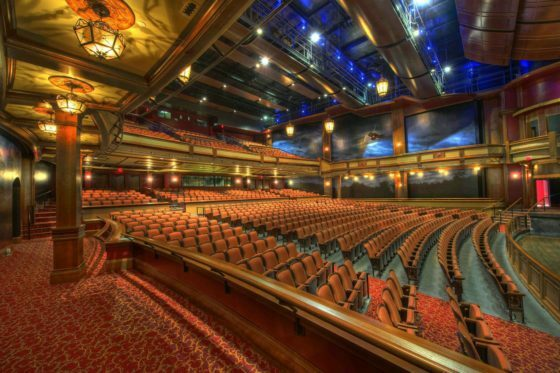 Theater en shows