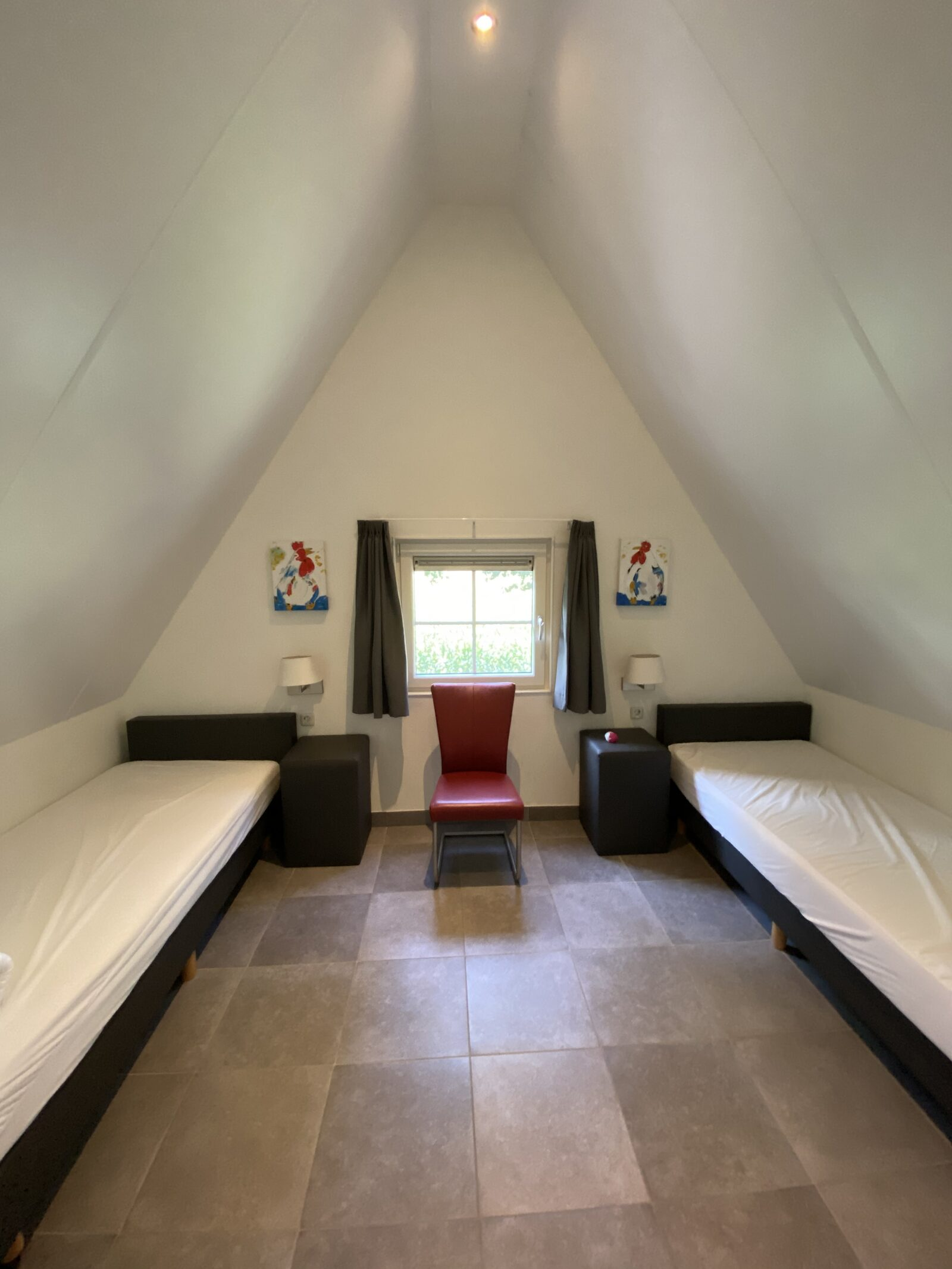 WellnessLodge XXL 6 personen | Villa 22