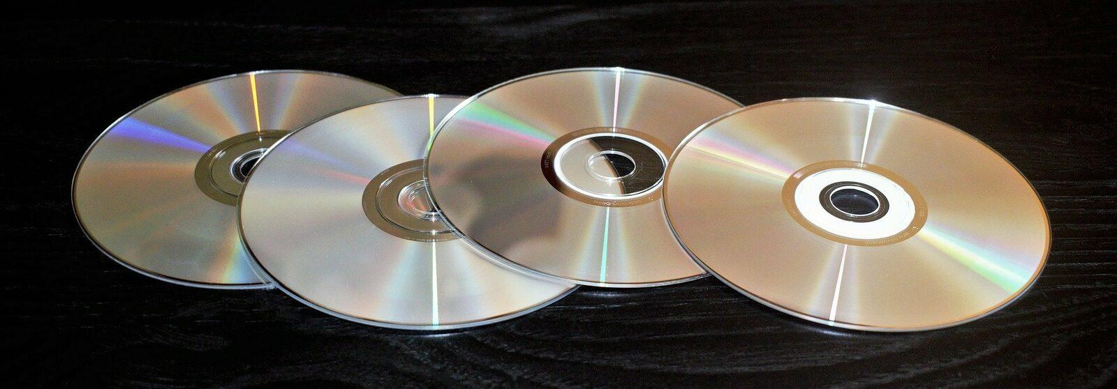 DVD-Spieler