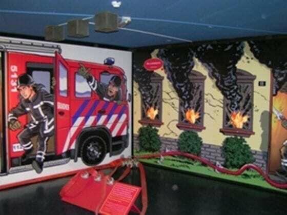 Brandweermuseum Rijssen